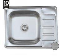 Кухонна мийка Galaţi Douro Textură