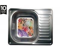 Кухонна мийка Galaţi (Eko) Sims Textură