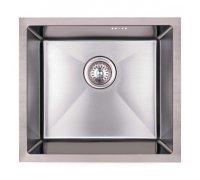 Кухонная мойка нержавейка толщиной 1мм IMPERIAL D4843H12 Handmade 2.7/1mm