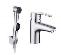 Набір для біде змішувач+гігіенич душ+шланг HORAK 05170BT Imprese (Чехія)