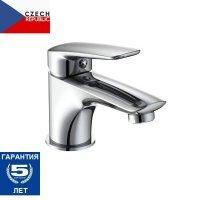 Змішувач для раковини PRAHA new 05030 хром Imprese (Чехія)