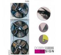 Обогреватель фото панель Instal Projekt Inventio INV-70/180EFC13 650*1800
