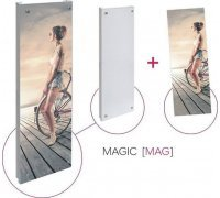 Обогреватель панель для фото Instal Projekt MAGIC MAG-50/120 EL06 480*1200
