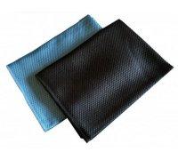 Комплект рушників для чищення та сушіння авто БАРРАКУДА Koch-Chemie