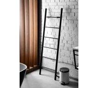 Дизайнерский полотенцесушитель в виде лестницы LESTNICA Н Paladii