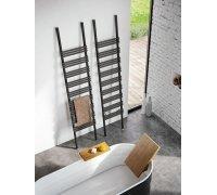 Дизайнерский полотенцесушитель в виде двойной лестницы LESTNICA НН Paladii