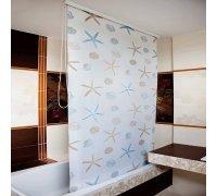 Рулонні штори відкритого типу для ванни під замовлення RSHOT-6 РОЛЕТИ УКРАЇНИ