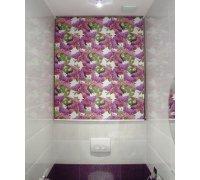 Рулонні штори відкритого типу для туалету під замовлення RSHOT-7 РОЛЕТИ УКРАЇНИ