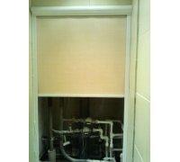 Рулонные шторы закрытого типа для туалета под заказ RSHZT-7 РОЛЕТЫ УКРАИНЫ