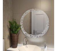 Зеркало круглое КАРАКАС SNAIL (Ш*В) 75*75 см