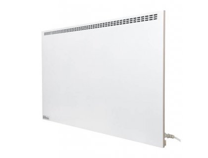 Обогреватель электропанель конвекционного типа в металлическом корпусе Stinex PLAZA 700-1400/218