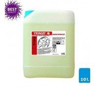 Концентрат для мытья алюминиевых дисков и легких металлов ALUX STRONG TENZI 10 литров