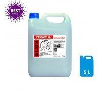 Средство для периодического мытья алюминия, легких металлов, нержавейки ALUX TENZI 5 литров