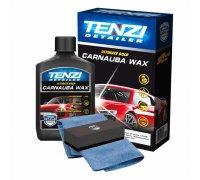 Засіб для захисту і блиску кузова авто CARNAUBA WAX TENZI 0.3 літра