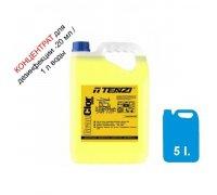 Средство для мытья пищевых поверхностей, санузлов, мусорных баков GRANCLOR 2006 TENZI 5 литров