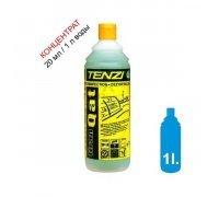 Средство для дезинфекции холодильных витрин, столешниц, сан. оборудования GRAN QAT TENZI 1 литр