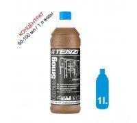 Cредство концентрат для удаления сильных жировых загрязнений TENZI GRAN SMOG 1 литр