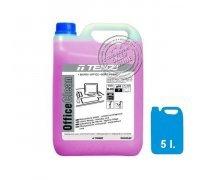 Средство для мытья офисной мебели и оборудования TENZI OFFICE CLEAN 5 литров