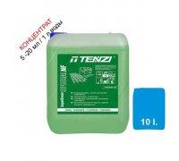 Средство концентрат для мытья сильно загрязнённого пола TENZI SUPER GREEN SPECJAL NF 10 литров