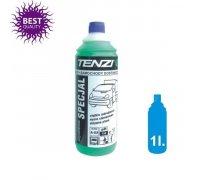 Концентрат для мытья сильно загрязнённых машин и оборудования TENZI SUPER GREEN SPECJAL 1 литр