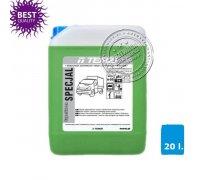 Концентрат для мытья сильно загрязнённых машин и оборудования TENZI SUPER GREEN SPECJAL 20 литров