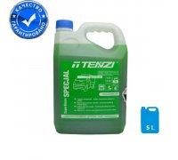 Концентрат для мытья сильно загрязнённых машин и оборудования TENZI SUPER GREEN SPECJAL 5 литров