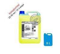 Универсальное средство для мытья всех видов напольных покрытий TENZI TOPEFEKT NORMAL 5 литров