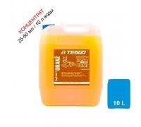 Средство концентрат для очистки всех видов водостойких покрытий TENZI TOPEFEKT ORANZ 10 литров
