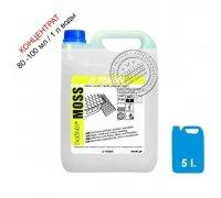 Средство концентрат для удаления грибков, мхов, лишайников TENZI TopEfekt MOSS 5 литров