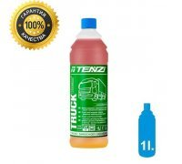 Концентрат для мытья сильно загрязненных, устойчивых к щелочам поверхностей авто Truck Clean TENZI 1 литр