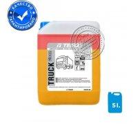 Концентрат для мытья сильно загрязненных, устойчивых к щелочам поверхностей авто Truck Clean TENZI 5 литров