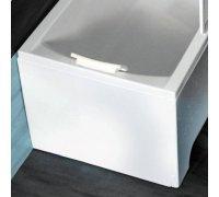 Панель боковая (экран торцевой) к асимметричной ванне ЛАЙМА Тритон