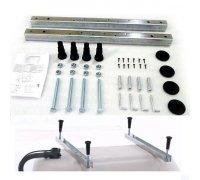 Комплект ножек для стандартных прямых акриловых ванн ТМ ТРИТОН