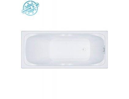 Ванна акриловая прямая СТАНДАРТ 170*70 с ножками ТМ ТРИТОН