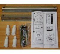 Комплект ножек на прямые ванны VP SET 0001 Vagnerplast (Чехия)