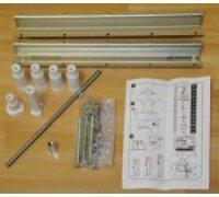 Комплект ножек на угловые ванны VP SET 0007 Vagnerplast (Чехия)