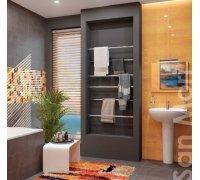 Комплект для ванної кімнати Volle 070078 SAN MORI-2-ванна, компакт, біде, умивальник, змішувач, душ гарнітур